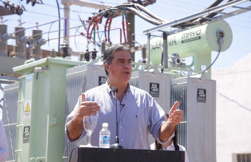 CHACO: OTECH RECHAZA EL PROYECTO DE LEY DE CAPITANICH QUE INTENTA PRIVATIZAR LA EMPRESA PROVINCIAL DE ENERGÍA
